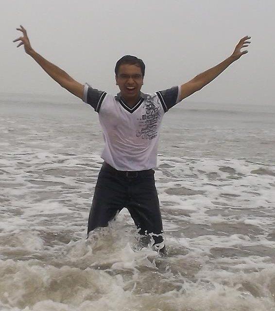 Yatta! Energetic Sudhir