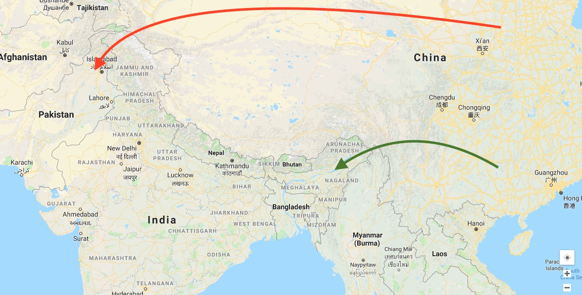 india-china-gateway